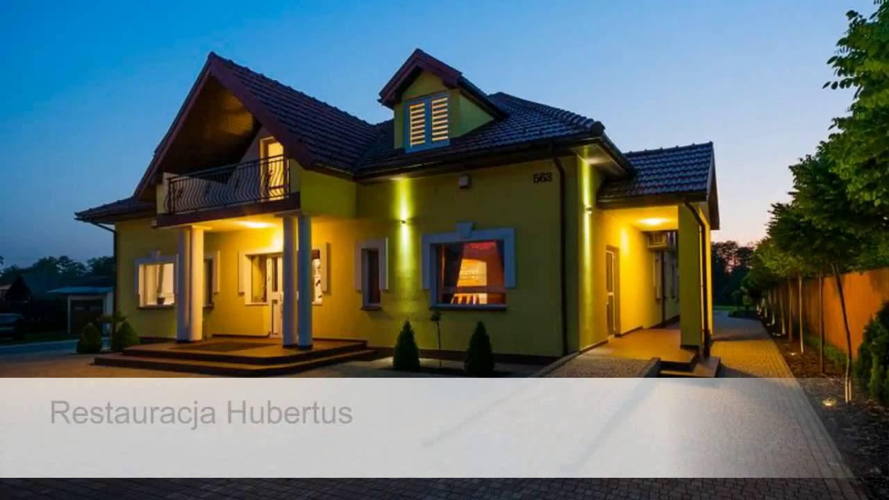 Restauracja Hubertus Wesele Tarnów Opinie Aktualna Oferta