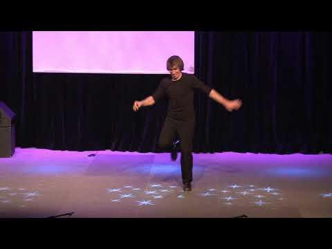 Taptastic! 2020 - Daniel Borak - Concert of the Masters