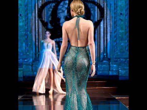 Willfredo Gerardo New York Fashion Week Powered by Art Hearts Fashion NYFW FW/18