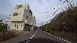 2018/01/07 淡路島ツーリング4