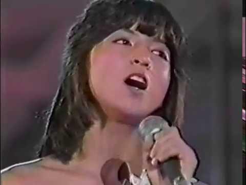 伊藤麻衣子 1983年音楽祭 集