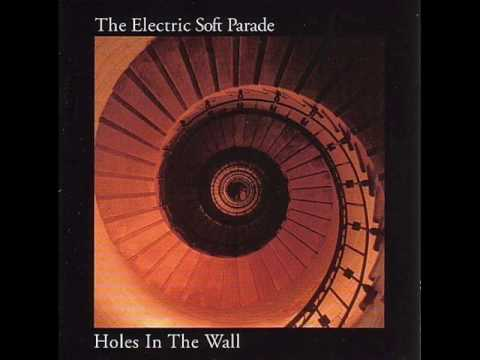 The Electric Soft Parade - Silent to the Dark