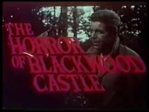 The Horror of Blackwood Castle (1968) Trailer