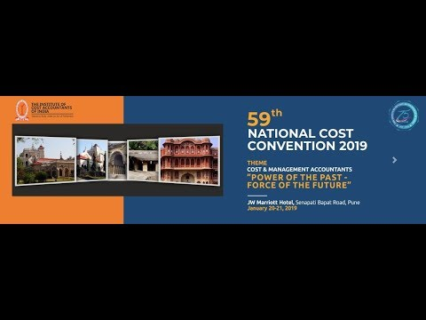 59th NATIONAL COST CONVENTION 2019 - Day 2