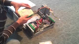 How to replace / upgrade a hard drive on Fujitsu Siemens desktop computer