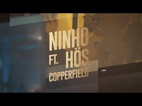 Youtube: Ninho feat Hös Copperfield – Pirate (Lyric Vidéo) [B.O de la série Validé]