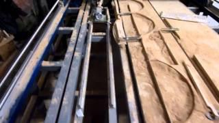 Станки чпу по дереву  Станок с ЧПУ 4D поворотная ось ч 1(, 2014-02-04T12:48:35.000Z)