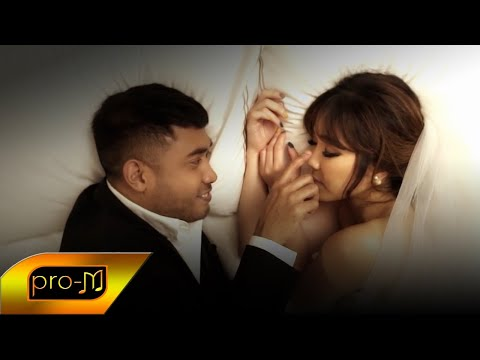 Rayen & Gisel - Hidup Untukmu - Official Music Video