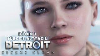 Download GELECEĞE HOŞ GELDİNİZ ! | DETROIT BECOME HUMAN TÜRKÇE BÖLÜM 1 Mp3 and Videos