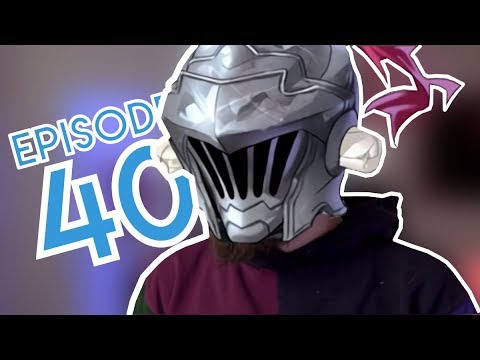 [Anime Crack Indonesia] Episode 40 - You Laugh You Slayed