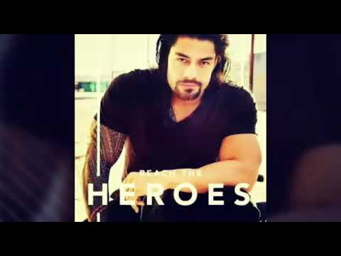 THE BEST OF THE ROMAN REIGNS SONG
