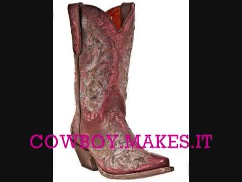 Womens Cowboy Boots - Cheap Womens Cowboy Boots (Discount for