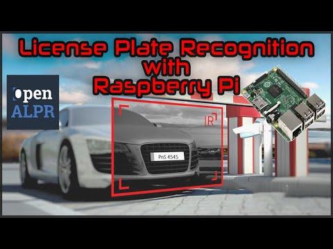 .車牌辨識技術的國內外研究現狀