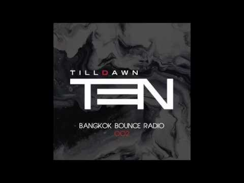 Bangkok Bounce Radio by TenTilldawn 002