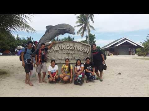 Kalanggaman Island - Work and Travel