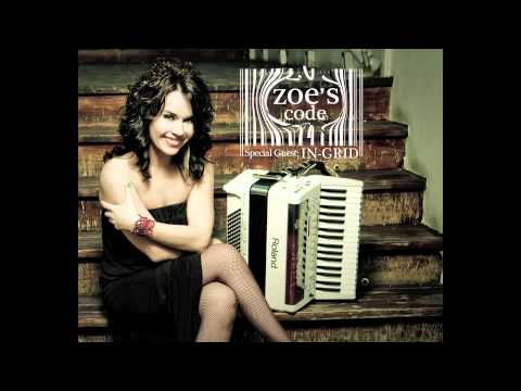 Zoe Tiganouria - Two Red Lips [Zoe's Code album]