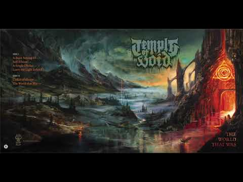 """Temple of Void – """"The World that Was"""" (full album)"""