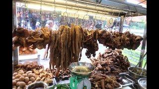 Phá lấu vịt Triều Châu độc đáo ở Sài Gòn