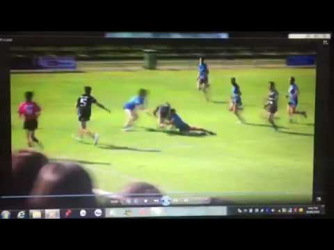 Jake Lauder Highlights