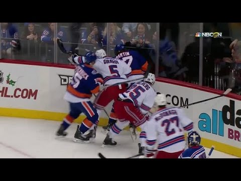 NHL Tonight: Hits of the Week