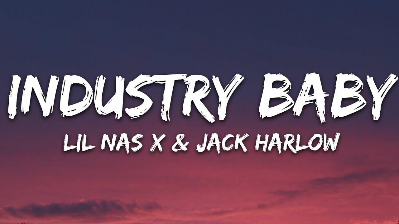 Download Lil Nas X & Jack Harlow - INDUSTRY BABY (Lyrics)