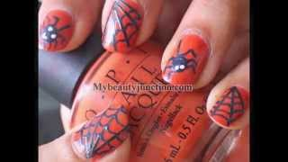 Best nail art design ideas created in 2013 Thumbnail
