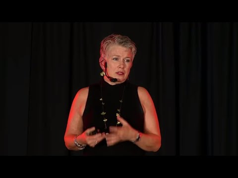 Benefits of a Radical Learning Community | Sarah Gardial | TEDxIowaCity