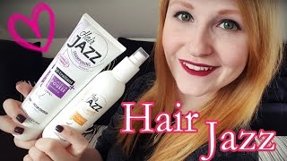 In EINEM MONAT lange Haare? - Hair Jazz
