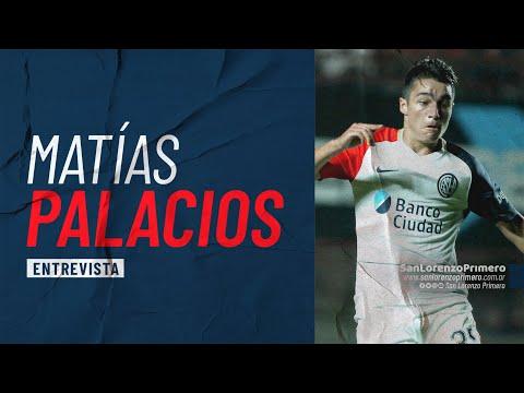 Recorremos La Nueva Pensión Junto A Matías Palacios - San Lorenzo Primero TV