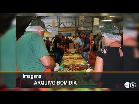 Vem aí a 23º Festa do Frango em Barão de Cotegipe