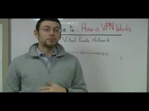 Guide to... How a VPN Works