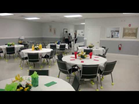ADULT DAY CARE CENTER SHALLOTTE NC