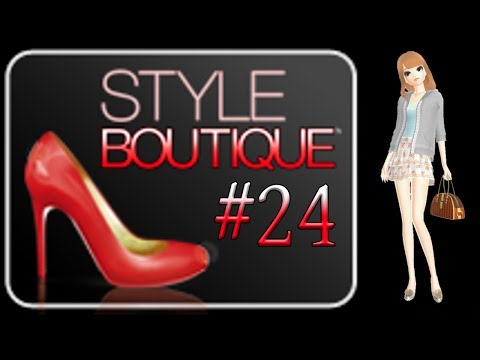 Let´s play Style Boutique - Part 24