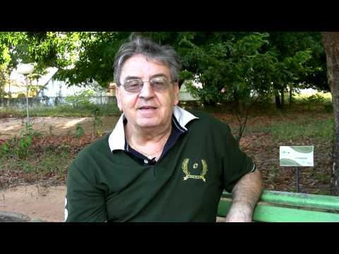 Januário de Oliveira comenta seus bordões