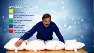 My Pillow: Get the best MyPillow® fit.mp3