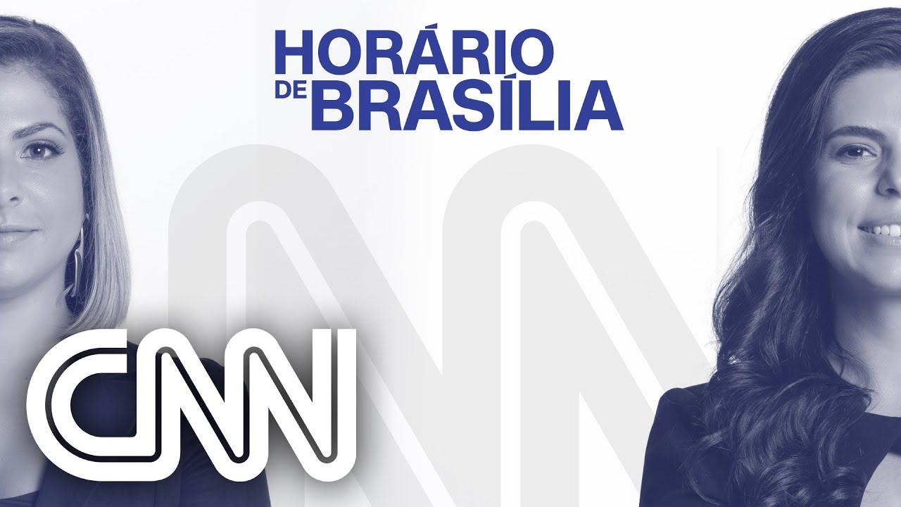 Notícias - Horário de Brasília #06 - Depoimento de Moro e Bolsonaro próximo do Centrão - online