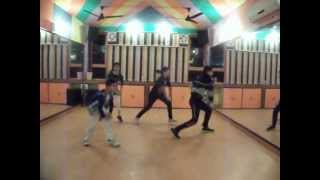 Party On My Mind | Race 2 | Dance Performance By Step2Step Dance Studio