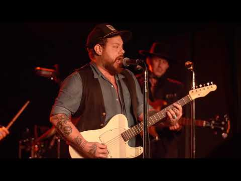 Nathaniel Rateliff and the Night Sweats (Full Microshow for The Current)