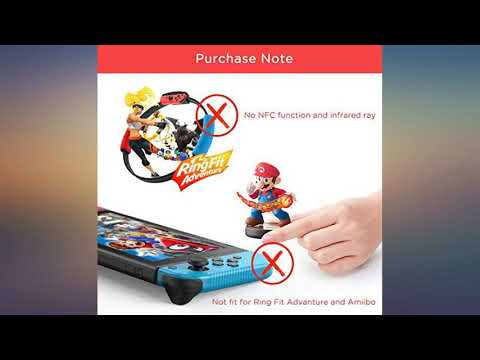 joy-con-controller-replacement-for-switch//switch-lite,-vivefox-l//r-wireless-joy-pad-with
