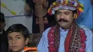 Sindhi Folk Look Geet - Sehra - Ladal Munhjo - Humera Channa - Geet Shadi Ja