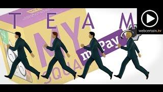 Myanmar Social Network MySquar To Integrate Online Payments