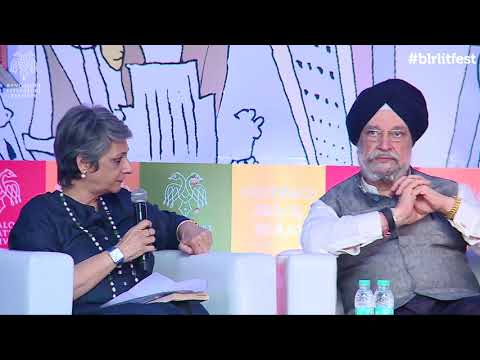 Festering Wounds The 1984 Riots | Hardeep Singh Puri, Kanwaljit Deal,  NS Madhavan with Preeti Gill