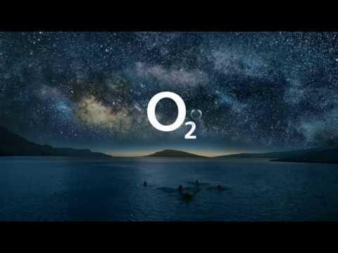 O2 - Breathe It All In - TV ad