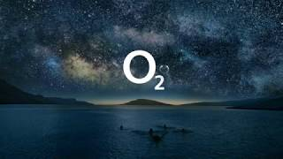 O2 - Breathe It All In - TV ad