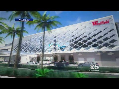 Santa Clara Mall Expansion Previewed in Virtual Reality Walkthrough