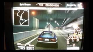 Tokyo Xtreme Racer 3 Devil Z (GT6/Xbox One)