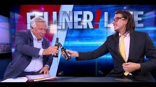 Fellner! Live: Die Bierpartei – Marco Pogo im Interview