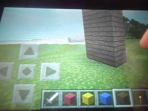 Cum sa construiti un steag in minecraft