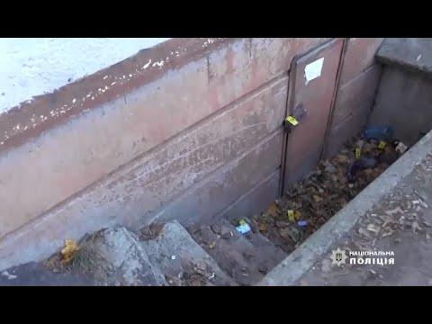 АТН Харьков: Ударил и затащил в подвал. В Харькове мужчина изнасиловал пенсионерку - 10.12.2020