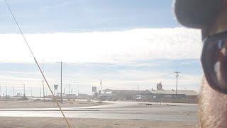Orla, Texas Oilfield explosion